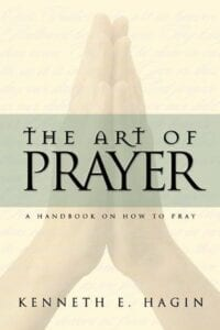 Art Of Prayer Cover