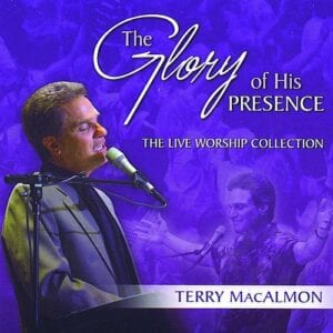 Glory Of His Presence Album