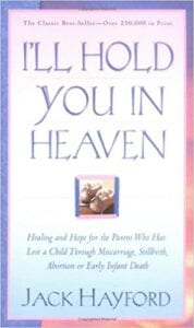 Hold You In Heaven Book Cover