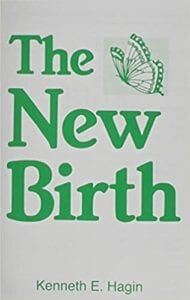 New Birth Cover