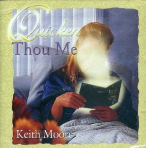 Quicken Thou Me Album